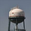 Image for Business Depot Ogden Water Tower