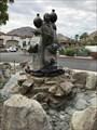 Image for Native American Fountain - La Quinta, CA