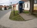 Image for Payphone / Telefonni automat - Lazanky, Czech Republic