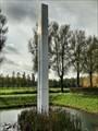 Image for NAP Peilschaal Rokkeveen - Zoetermeer, NL
