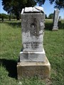 Image for James C. Fowler - Basin Springs Cemetery - Basin Springs, TX