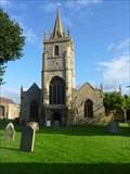 Image for Churchyard, St Lawrence, Evesham, Worcestershire, England