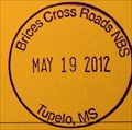 Image for Brices Cross Roads NBS