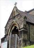 Image for St. Gabriel's Parish Church - Swansea, Wales.
