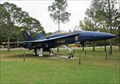 Image for F/A-18 Hornet (Blue Angels) - NAS. Pensacola, Florida, USA.