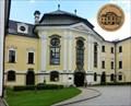 Image for No. 1519, Muzeum knihy - Zdar nad Sazavou, CZ