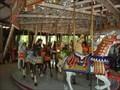 Image for Grand Carousel - Knoebels Amusement Park - Elysburg, PA