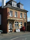 Image for Post Office, Bromyard, Herefordshire, England