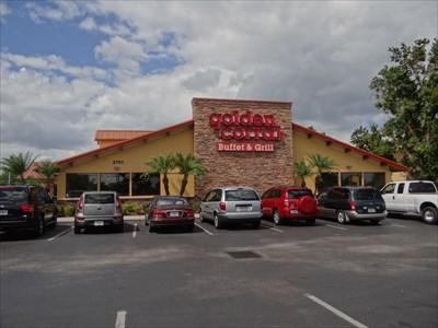 Golden Corral Buffet Restaurant Kissimmee Florida Restaurants On Waymarking