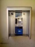 Image for Telefonni automat, Zdar nad Sazavou, Nadrazni