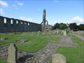 Image for St.Andrews Cathedral Graveyard - Fife, Scotland.