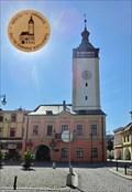 Image for No. 719, Mesto Hranice, CZ