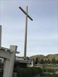 Image for St Elizabeth Catholic Church Cross  - Milpitas , CA