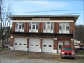Image for 1929 - Central Fire Hall, Johnson City, TN
