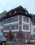 Image for Haus zum Grabeneck - Basel, Switzerland