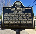 Image for King Pharr Canning Company - Cullman, AL