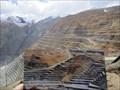 Image for The Kennecott Copper Mine - Bingham Canyon, Utah [No Visitors]