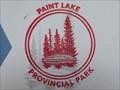 Image for Paint Lake Provincial Park Passport Location