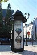 Image for Place du Martroi - Orléans - Val-de-Loire - France