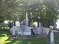 Image for Charles D. Eitzen Mausoleum - City Cemetery - Hermann, MO