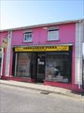 Image for Aberaeron Pizza, Unit 3, Regent Street, Aberaeron, Ceredigion, Wales, UK
