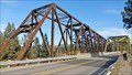 Image for BNSF Railway Bridge - Kettle Falls, WA