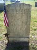 Image for Ebenezer Annabil - Bridgewater Cemetery