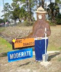 Image for Smokey Bear - St. Johns County, FL