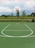 Image for Spring Canyon Park Basketball Courts - Fort Collins, CO