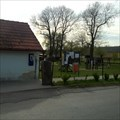 Image for Payphone / Telefonni automat - Neprobylice, Czechia