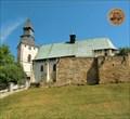 Image for No. 928, Kurdejov - opevneny kostel, CZ