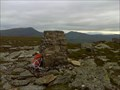 Image for Arenig Fach