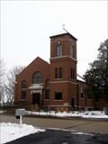 Image for St Patrick of Hartland Catholic Church
