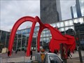 Image for The red Spider la defense - Paris ,France