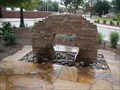 Image for OSU Brick Fountain - Stillwater, OK