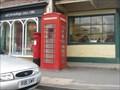 Image for MArket Place, Malton. North Yorkshire. UK
