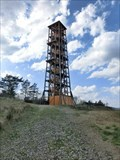 Image for Milada Look-Out Tower - Prední Chlum, Czech Republic
