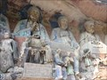 Image for Dazu Rock Carvings