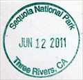Image for Sequoia National Park - Foothills Visitor Center