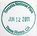 Image for Sequoia National Park - Foothills Visitor Center