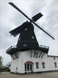 Image for Vindmølle - Lille Heddinge, Danmark