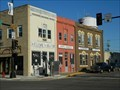 """Image for E-clips Building """"Welcome to Newton"""" Mural - Newton, Iowa"""