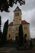 Image for Kostel svatého Mikuláše - Šitborice, Czech Republic