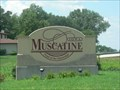Image for Welcome to Muscatine, IA - The Pearl of the Mississippi