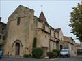 Image for Eglise Saint-Etienne - Chanonat - Puy de Dôme - France