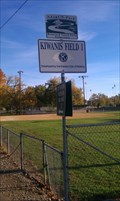 Image for Kiwanis Field 1 - Redding, CA