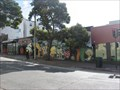 Image for Food graffiti - San Francisco, CA