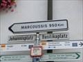 Image for Marcoussis - Waldsassen/ Bayern/ Deutschland