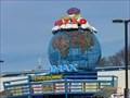 Image for Le globe de Imax-Terrebonne,Québec