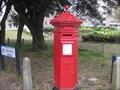 Image for Victorian Pillar Box - Meyrick Road, Bournemouth, Dorset, UK
